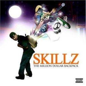 Skillz - Million Dollar Backpack